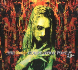 VA - The Gothic Compilation Part 5 (1996)
