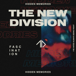 The New Division - Fascination (EP) (2019)