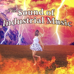 VA - The Sound of Industrial Music (2019)