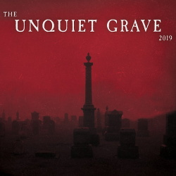VA - The Unquiet Grave 2019 (2019)