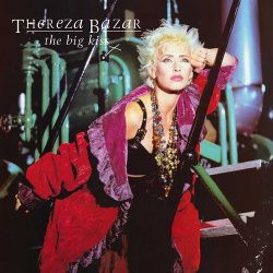 Thereza Bazar - The Big Kiss (2CD Deluxe Edition) (2019)