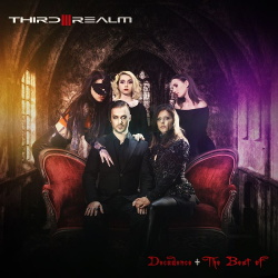 Third Realm - Decadence - The Best Of (2019)