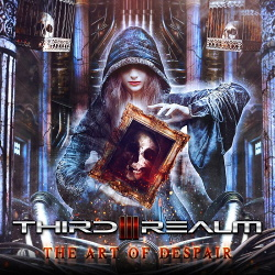 Third Realm - The Art of Despair (2019)