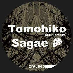 Tomohiko Sagae - Entrainment (2019)