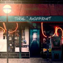 Torul - Ausverkauft (Single) (2019)