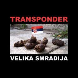 Transponder - Velika Smradija (2019)