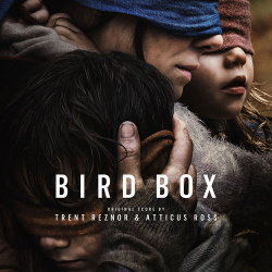 Trent Reznor & Atticus Ross - Bird Box (Abridged) (2019)