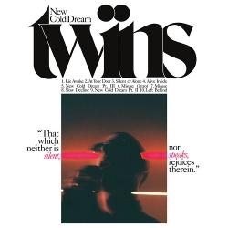 Twins - New Cold Dream (2019)