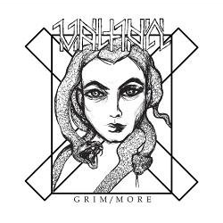 VALHALL - GRIM/MORE (2019)