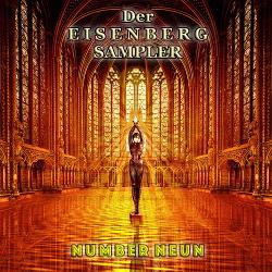 VA - Der Eisenberg Sampler - Vol. 9 (2019)