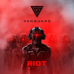 Vanguard - Riot (Single) (2019)