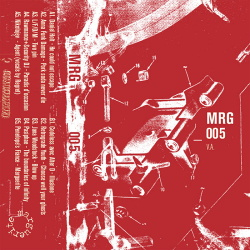 Various Artists - MRG005 (2019)