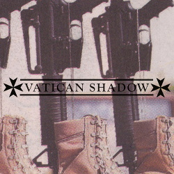 Vatican Shadow - Kneel Before Religious Icons (Remastered) (2019)