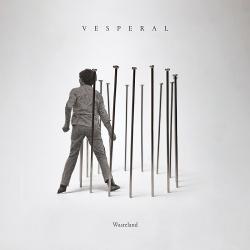 Vesperal - Wasteland (2019)