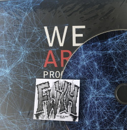 VA - We Are Progress Volume 2 (2019)