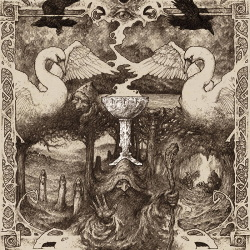 Wolcensmen - Fire In The White Stone (2019)