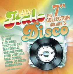 VA - ZYX Italo Disco The 7