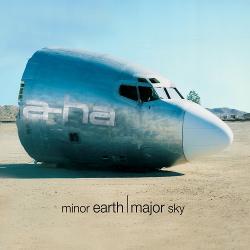 a-ha - Minor Earth, Major Sky (Limited Deluxe Edition) (2019)