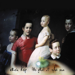 cEvin Key - The Ghost of Each Room (Reissue) (2019)