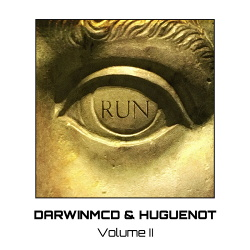 darwinmcd & Huguenot - Run, Vol. II (Remixes) (2019)
