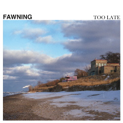 Fawning - Too Late (EP) (2019)