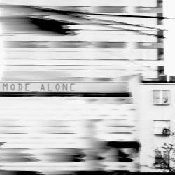 mode_alone - Spoiler Alert (EP) (2019)