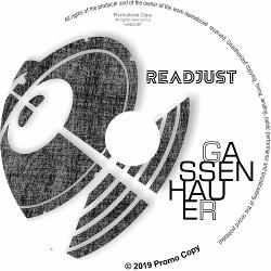 reADJUST - Gassenhauer (EP) (2019)