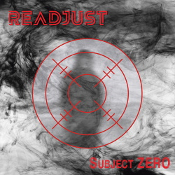 reAdjust - Subject Zero (2019)