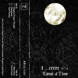 t_error 404 - Ritual Of Time (EP) (2019)