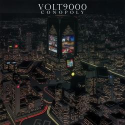 Volt 9000 - Conopoly (2013)