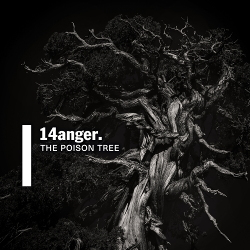 14Anger - The Poison Tree (2020)
