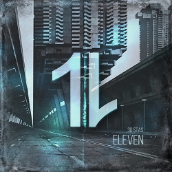 3D Stas - Eleven (2020)