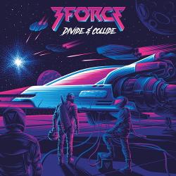 3FORCE - Divide & Collide (2020)