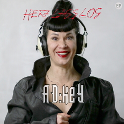 AD:keY - Herz Lass Los EP (2020)