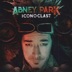Abney Park - Iconoclast (Deluxe Edition) (2019)