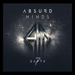 Absurd Minds - Sapta (2020)