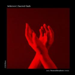 Achiever - Sacred Oath (EP) (2020)