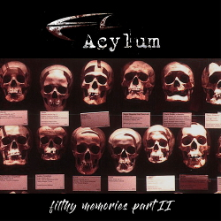 Acylum - Filthy Memories, Pt. 2 (2020)