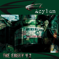 Acylum - The Enemy (V.2.0) (2020)