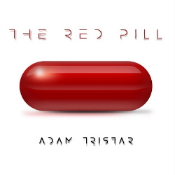 Adam Tristar - The Red Pill (2018)