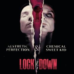 Aesthetic Perfection & Chemical Sweet Kid - Lockdown (Single) (2020)