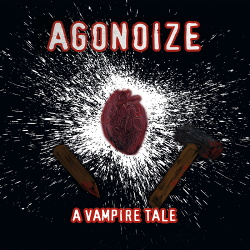Agonoize - A Vampire Tale (EP) (2020)