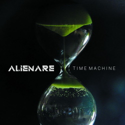Alienare - Time Machine (Single) (2020)