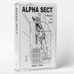 Alpha Sect - Es Kommt Von Innen (2020)