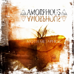 Amorphous - Moth Metaphor (2020)