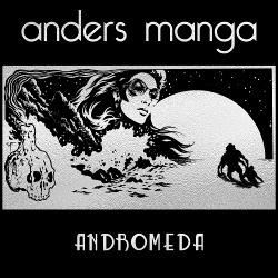 Anders Manga - Andromeda (2020)