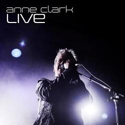 Anne Clark - Live (2020)
