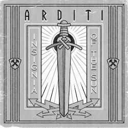 Arditi - Insignia Of The Sun (2020)