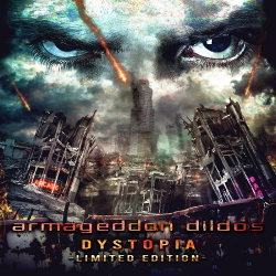 Armageddon Dildos - Dystopia (2CD Deluxe Edition) (2020)