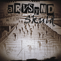 Arvsynd - Skuld (2020)
